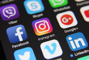 Five reasons social media is a great tool for creatives